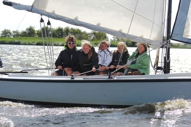 Foto van WATERSPORT WISSELKAMP